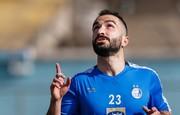 نصیرزاده:فقط تا شنبه منتظر باشگاه استقلال می مانیم