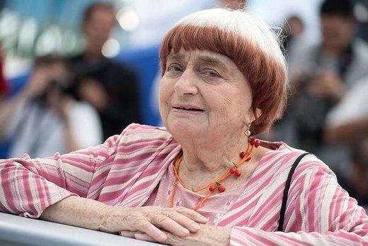 واکنشها به درگذشت آنیس واردا، فیلمساز سرشناس فرانسوی