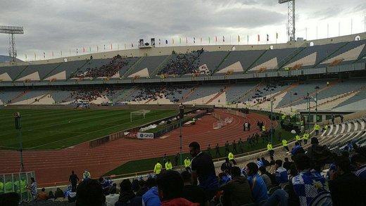 دیدار با سوریه، نخستین حضور بدون مانع زنان ایرانی در ورزشگاهها؟