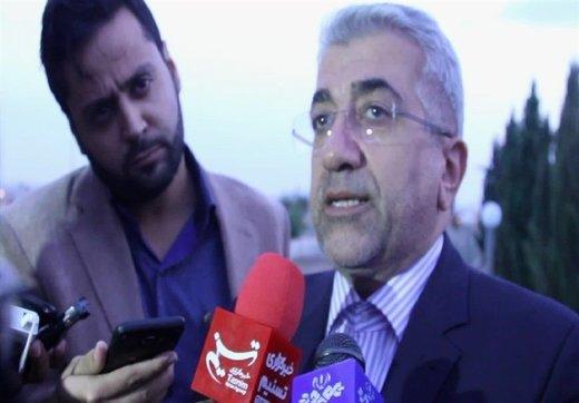 وزير الطاقة الايراني: تخفيض التعريفة الجمركية على 800 سلعة بين إيران والقوقاز الشمالية