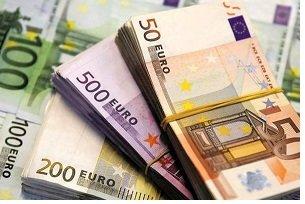 یورو ارزان شد/ نرخ ۴۷ ارز بانکی