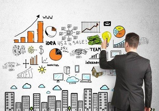 معرفی ۱۰ کتاب برای شروع کسب و کار