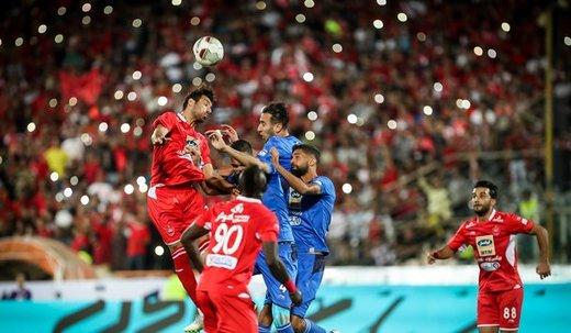 کجای قرارداد بازیکنان استقلال و پرسپولیس شبیه فوتبال دنیاست؟