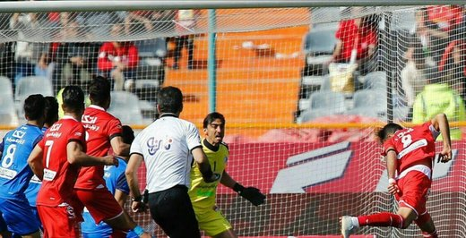 چطور استقلال و پرسپولیس فوتبال آسیا را به هم ریختند!