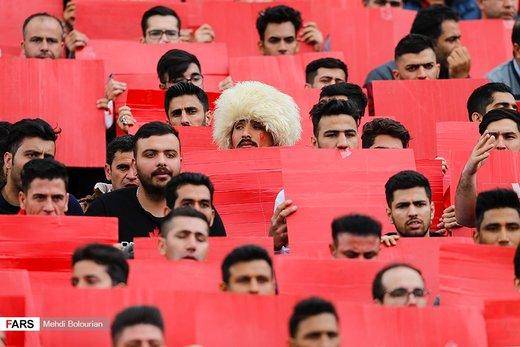 هشتادونهمین دربی پایتخت
