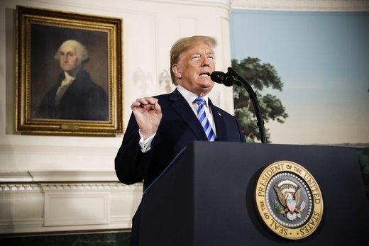 هدف آمریکا از افزایش فشارها به ایران چیست؟