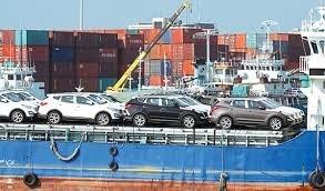 آزادسازی واردات خودروهای دست دوم به کشور به کجا رسید؟