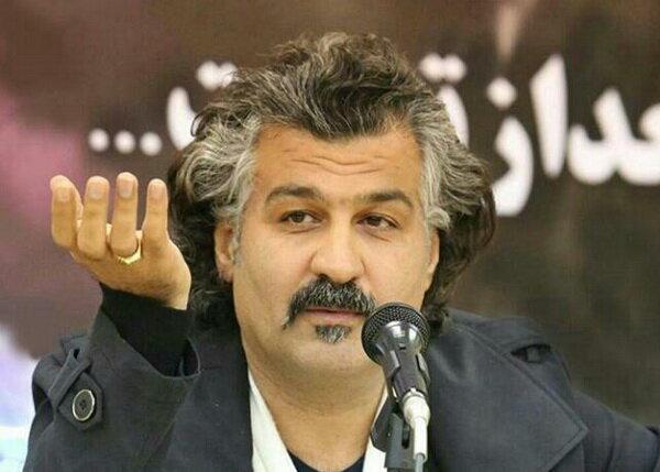 حسین جلالپور درگذشت