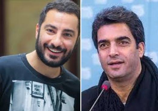 اعتراض تند نوید محمدزاده و پاسخ ملایم منوچهر هادی