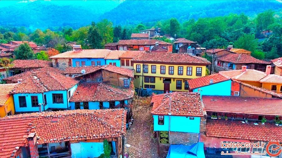 اینجا ارزانترین و بکرترین منطقه در ترکیه است