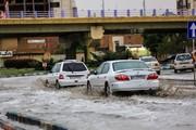 استان کرمان در موج دوم بارشها، سیلابی نیست