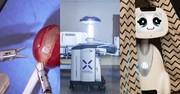 ۵ ربات برتر در زمینه پزشکی