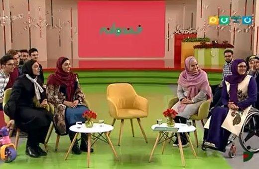 فیلم   سورپرایز ویژه جناب خان برای دختران قهرمان