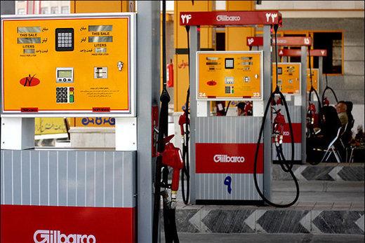 مصرف بنزین کل کشور از مرز ۸۹ میلیون لیتر گذشت