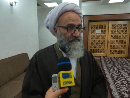 عضو خبرگان رهبری: خوزستانیها به هشدار سیلاب توجه کنند