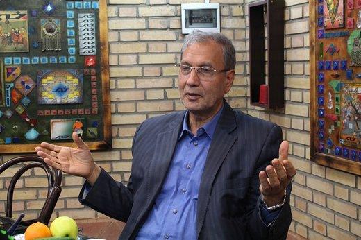 علی ربیعی: راهکار آزادی قلم است، بگذارید همه صداها شنیده شوند