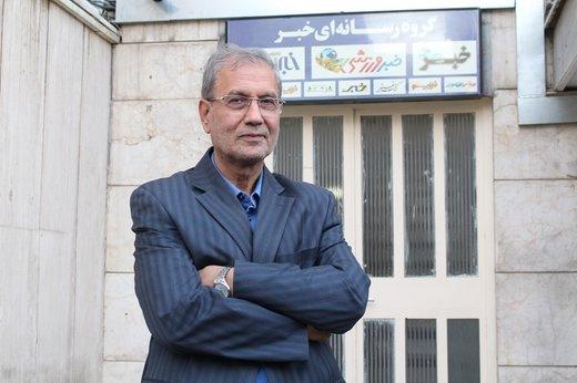 علی ربیعی، دستیار ارتباطات اجتماعی رییس جمهور و سخنگوی دولت شد
