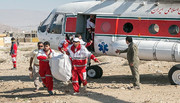 بهاره رهنما: آسیبها در مناطق سیلزده به این زودی برطرف نمیشود