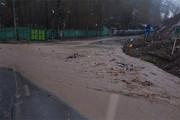 جهانگیری: سیلاب با حجم ۵ هزار متر مکعب به پشت سد دز رسید