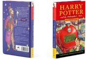 فروش یک جلد کتاب هری پاتر با قیمتی استثنایی/ وقتی که اشتباه کردن با ارزش میشود