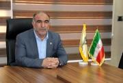 مدیرکل راهآهن جنوب: خط آهن خوزستان زیر سیلاب نرفته، طرفین آن را آب فراگرفته