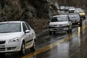 ۲۸ جاده کشور بر اثر سیل، ریزش کوه و آبگرفتگی تا اطلاع بعدی مسدود است