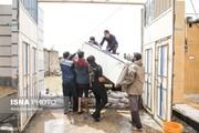 شهردار اهواز: ۴۰ خانه در حال تخریبند، هشدار تخلیه دادیم