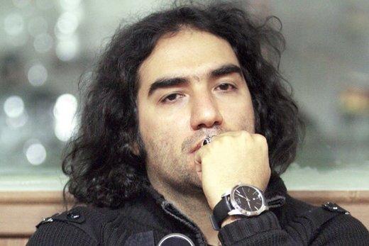 پس از بازی در یک سریال، رضا یزدانی بازیگر تئاتر شد