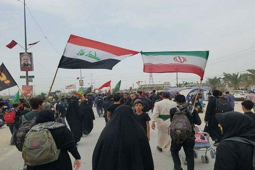 آغاز صدور روادید رایگان ایران و عراق/ بدون ویزا امکان سفر نیست
