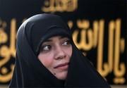 ببینید | واکنش خاص الهام چرخنده به خواهران منصوریان!