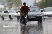 بارشهای جدید در راه ایران/ وضعیت بارندگیها در لرستان