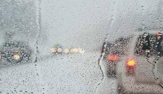 سیزدهبهدر کدام استانها بارانی هستند؟