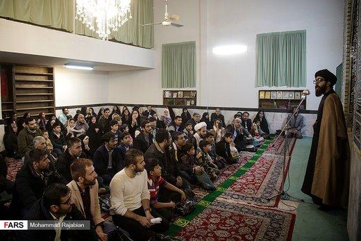 موزه زنده «صحن نو» در مشهد