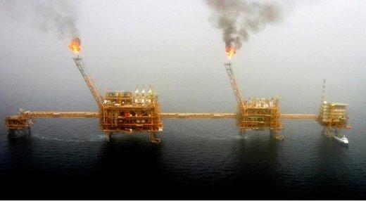 چین واردات نفت از ایران و ونزوئلا را افزایش داد