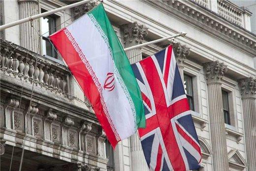 انگلیس تحریمهای ایران را پس از برگزیت ادامه میدهد؟