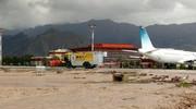 فرودگاههای مناطق سیلزده سالم است
