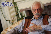 جمشید مشایخی: هنرمند از آقابالاسر خوشش نمیآید