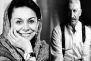 ماجرای قهر ۲۰ ساله مریم زندی و نادر ابراهیمی