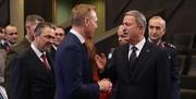 پنتاگون: ترکیه خرید سامانه اس۴۰۰ را رها کند تا پاترویت بگیرد