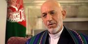کرزی: تیم مذاکرهکننده دولت افغانستان در نشست دوحه تشکیل شود