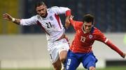 کرهایها منتظر موافقت ایران برای برگزاری بازی دوستانه
