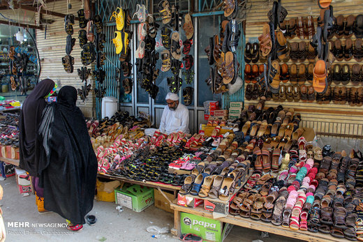 بازار سنتی چابهار