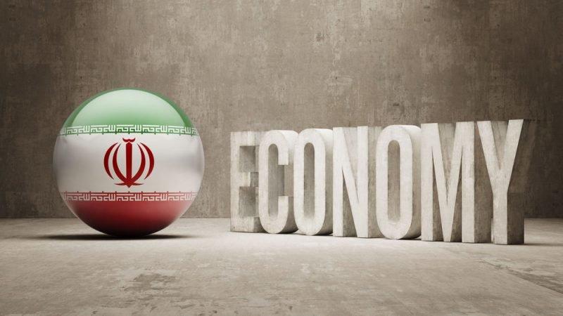 اقتصاد ایران + رشد اقتصادی