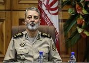 فرمانده کل ارتش: نه تنها در خوزستان که در همه کشور در کنار مردم سیلزده حضور داریم