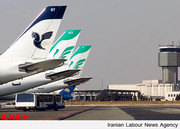 واکنش سازمان هواپیمایی به سوءاستفاده برخی شرکتهای هوایی: گرانفروشی ندیدهایم