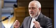 بیانیه ظریف در پاسخ به اظهارات عوامفریبانه پمپئو درباره سیل ایران