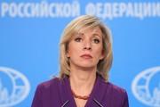 سخنگوی وزارت خارجه روسیه: آمریکا به دنبال بهانه برای تنش با ایران است