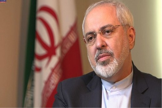 Zarif: Iranians to prevail over natural disasters with unity, empathy