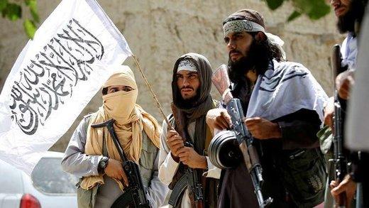 سرکرده طالبان به همراه سربازانش کشته شد