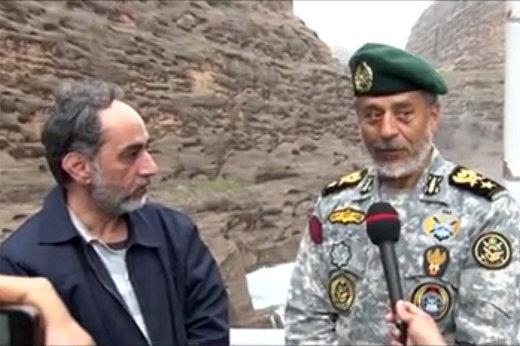 امیر سیاری: هیچ ناوی به مرزهای ایران نزدیک نشده است/ اصلا نیازی به مذاکره با آمریکا نداریم
